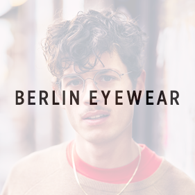 Bilder für Hersteller Berlin Eyewear