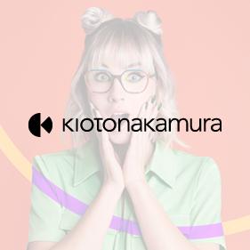 Bilder für Hersteller Kiotonakamura