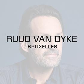 Bilder für Hersteller Ruud van Dyke